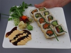 Asia Roll( 1 Rolle, 10 Stk.)
