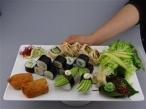 Vegetarian Set (21 Stk.)